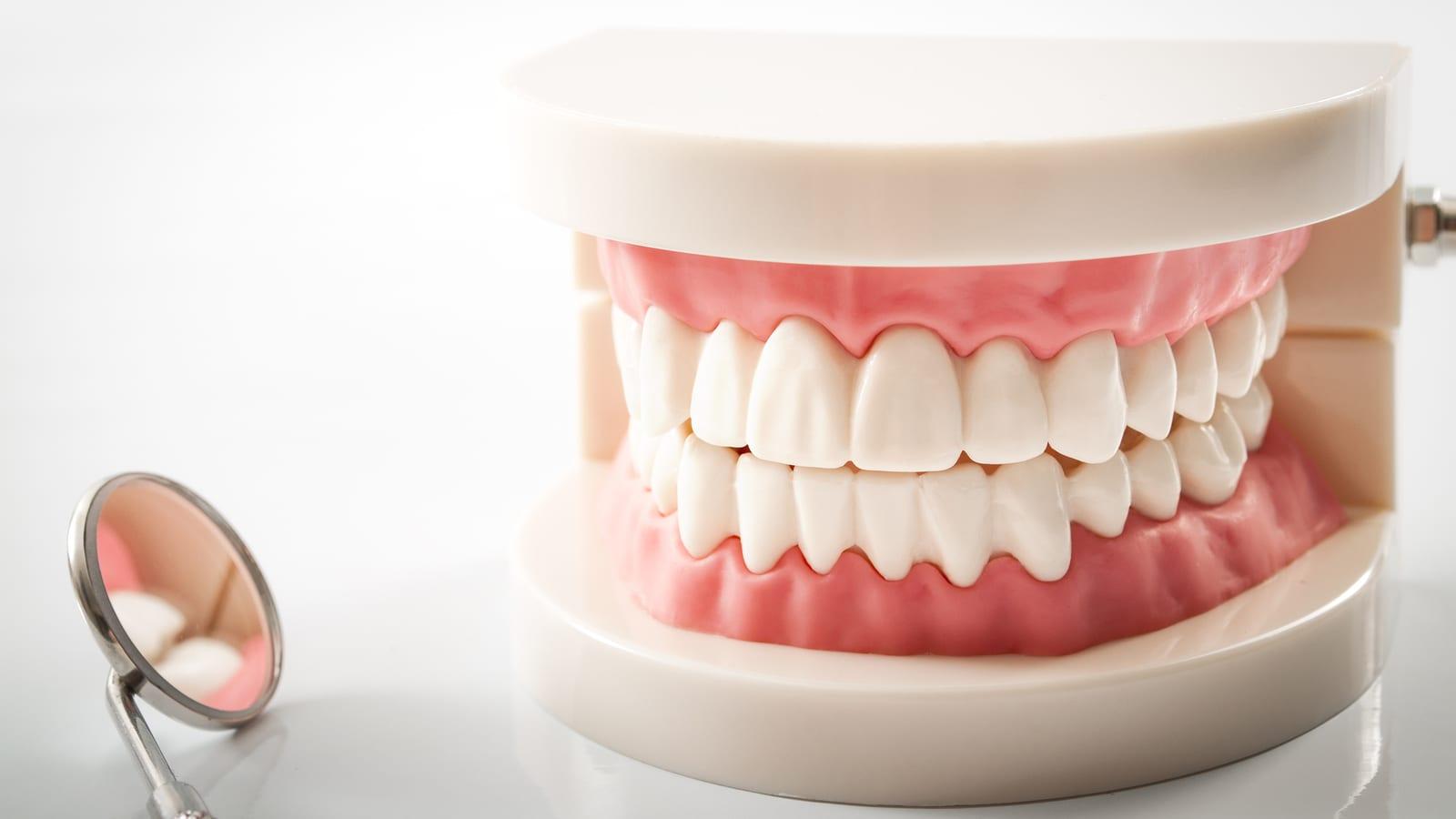 Image of Dentures